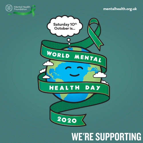 Independent Network Supporting World Mental Health Day