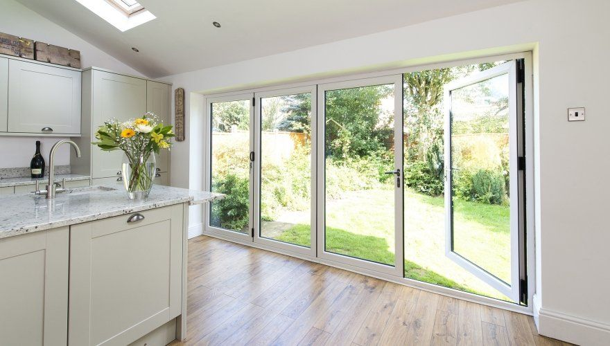 VEKA UPVC Doors | Quality Local Installers | Independent Network Veka Sliding Patio Doors on